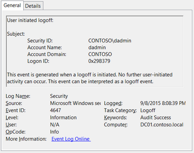 Windows RDP-Related Event Logs: Identification, Tracking